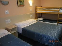 Family Room For  A Twin Double And A Bunk Bed Very Roomy - London hotels family room