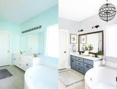 Lowes Bathroom Makeover - industrial rustic master bath retreat bathroom designs