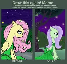Scene Wolf Meme - draw this again meme bod scene ep 2 by wolfspirit1292 on deviantart