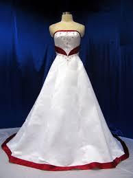 two color wedding dress two tone wedding dresses weddingcafeny com