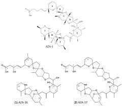 marine drugs free full text structure elucidation and in vitro