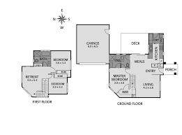 chadstone shopping centre floor plan 1 475 waverley road mount waverley townhouse for u2026 jellis craig