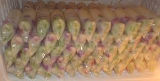 cara buat es lilin nanas mei 2012 hennykiimekawaka