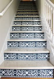 marble stairs 27 painted staircase ideas which make your stairs look new marble