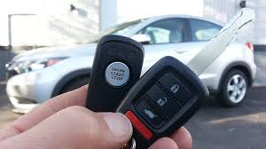 2016 honda hrv 2 way remote car starter install in erie pa ataqan