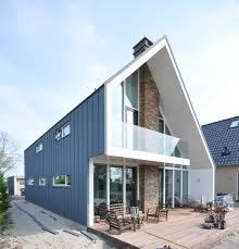 swedens round passive house kebony idolza