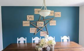 Home Decor Paints How To Paint A Buffalo Check Accent Wall Hometalk