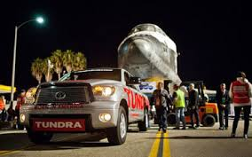 how much can a toyota tow tundra truck tow ratings