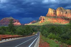 sedona arizona this winter fall in love with sedona arizona go rving