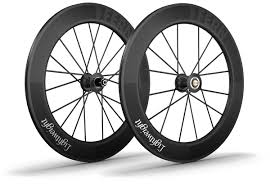 lexus aero wheels lightweight fernweg aero wheels super deep super light bikerumor