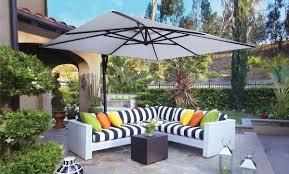 Patio Table Accessories by Umbrellas Casual Classics