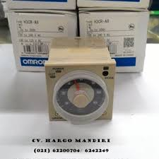 Jual Timer Dc sell timer omron h3cr a8 from indonesia by hargo mandiri cheap price