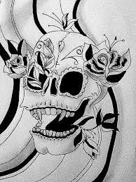 35 best vampire skull and heart tattoo designs images on pinterest