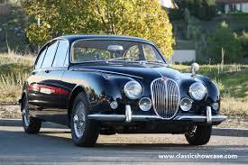 jaguar classic 1967 jaguar mark ii 3 8 sedan by classic showcase