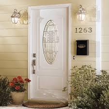 Home Depot Exterior Doors Selecting Your Exterior Doors At The Home Depot