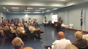lng facility open house answers questions lays out timeline