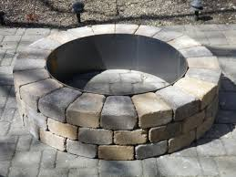 Fire Pit Inserts by Rumblestone Fire Pit Insert Fire Pit Ideas