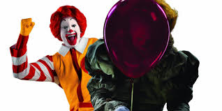 halloween horror nights burger king burger king on flipboard
