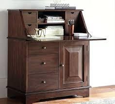Small Secretary Desk Antique Best Desk Small Secretary Desks For Small Spaces Small Secretary