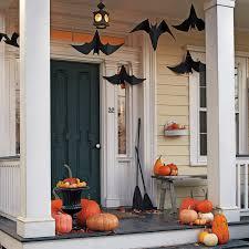 hair raising gothic halloween home decor featuring glass window