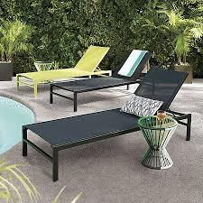 Outdoor Reclining Chaise Lounge Best 25 Minimalist Outdoor Furniture Ideas On Pinterest