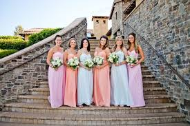 donna bridesmaid dresses dona bridesmaids dress trends 2014 bridal musings