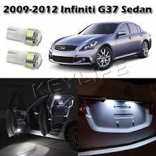 2007 Infiniti G35 Interior 9x White Led Interior Light Package For 2007 08 Infiniti G35 2009