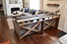 Decorating A Sofa Table Narrow Sofa Table Decor Homes Decorating Ideas The