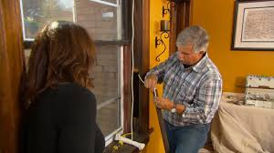 how to repair damaged window sash cords youtube