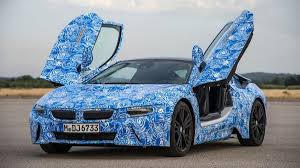 Bmw I8 Body Kit - 2015 bmw i8 drive review autoweek