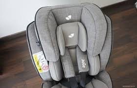 siege auto isofix crash test test siege auto stages isofix joie baby avis crash test