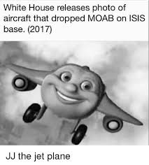white house releases photo aircraft dropped moab isis