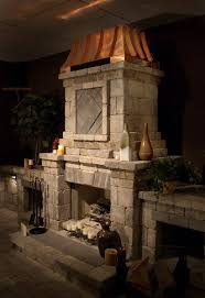Outdoor Fireplace Chimney Cap - chimney king outdoor fireplace and pizza oven gallery