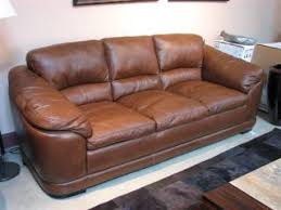 Nicoletti Leather Sofa West Auctions Bellach U0027s Leather For Living Rocklin California
