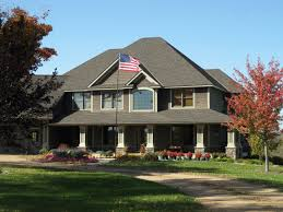 American House Flag Exteriors U2013 Maetzold Homes Inc