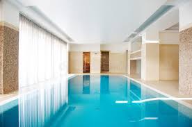 pool inside house swimming pool in inside the house stock photo image of recreation