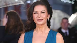 cathrine zeta catherine zeta jones reveals her secret for wrinkle free skin