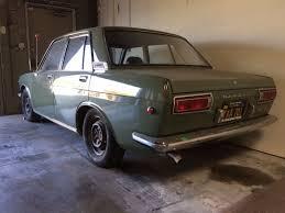 corey demaio u0027s 1970 datsun 510