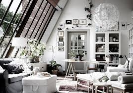 wie gestalte ich mein schlafzimmer die dachschräge möbel und farbe für schräge dächer schöner
