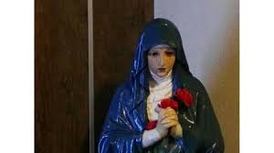imágenes religiosas que lloran sangre aseguran que la estatua de una virgen lloró sangre iglesia entre ríos