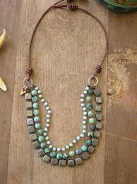 Jewelry Making Design Ideas Best 25 Turquoise Necklace Ideas On Pinterest Turquoise Stone