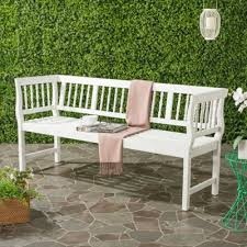 Brentwood Patio Furniture Buy White Metal Outdoor Furniture From Bed Bath U0026 Beyond