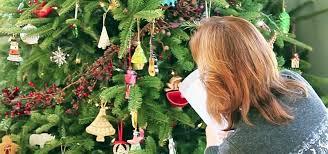 5 weird u0026 easy ways to water your christmas tree christmas ideas