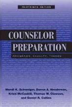 Counseling Children 8th Edition Henderson Counseling Children Charles L Thompson 9780840032607