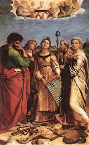 art raffaello sanzio 1483 1520