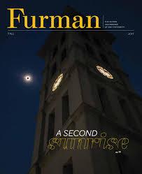 furman magazine fall 2017 by furman university issuu
