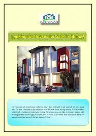 looking for houses for sale in ghana by abrewa issuu
