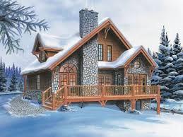 small mountain cabin plans small mountain house plans beauteous mountain cabin plans home