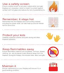 making fireplace safety a priority in your household coastal