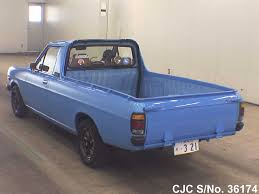 nissan safari for sale 1988 nissan sunny truck truck for sale stock no 36174